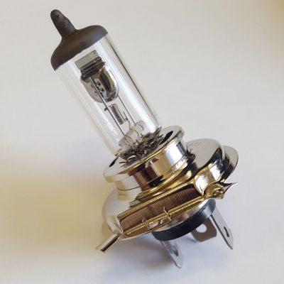 Halogeninės lemputės