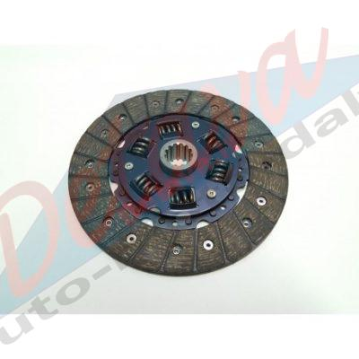 Sankabos diskai