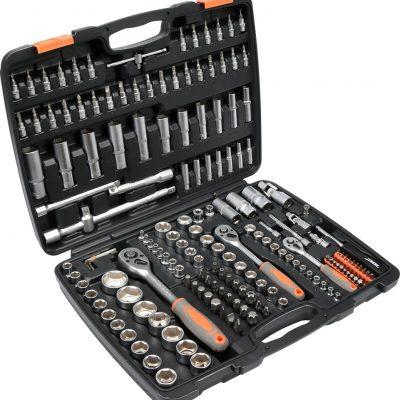 Įrankių komplektai